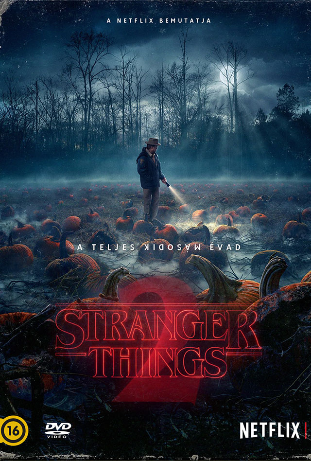 Stranger Things (Stranger Things) 2. évad