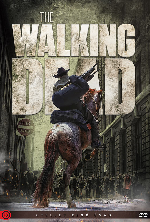 The Walking Dead (The Walking Dead) 1. évad