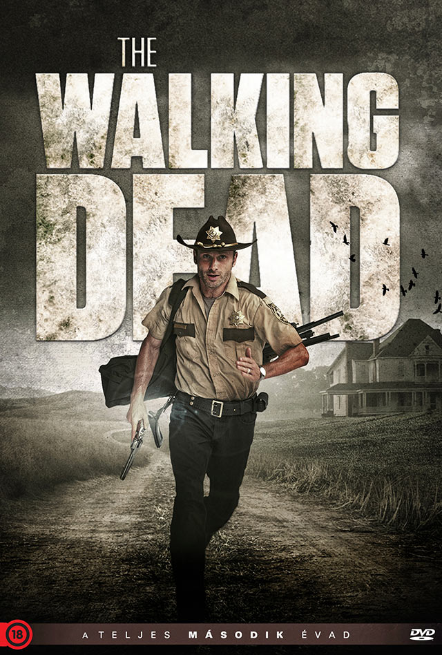 The Walking Dead (The Walking Dead) 2. évad