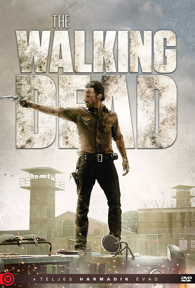The Walking Dead (The Walking Dead) 3. évad