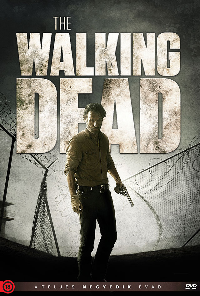The Walking Dead (The Walking Dead) 4. évad