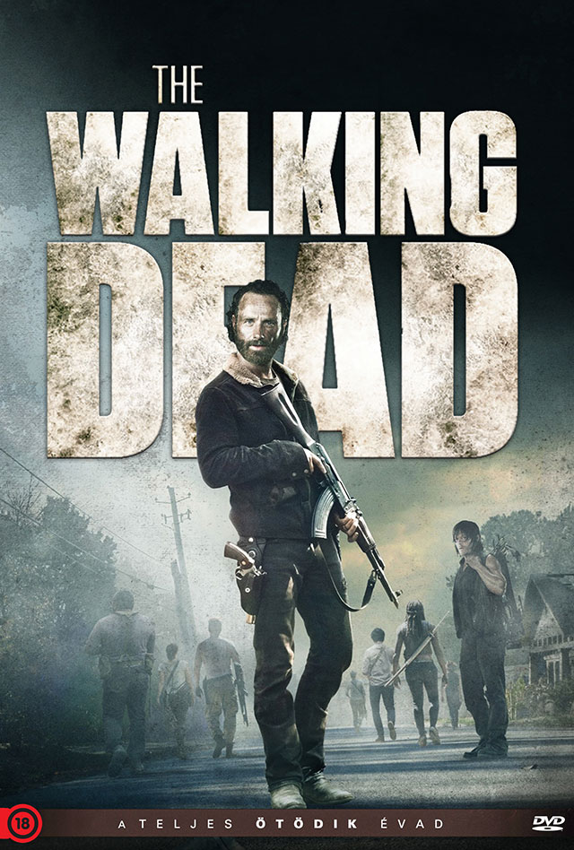The Walking Dead (The Walking Dead) 5. évad