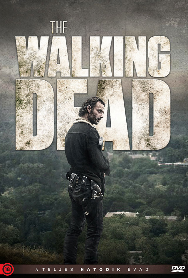 The Walking Dead (The Walking Dead) 6. évad