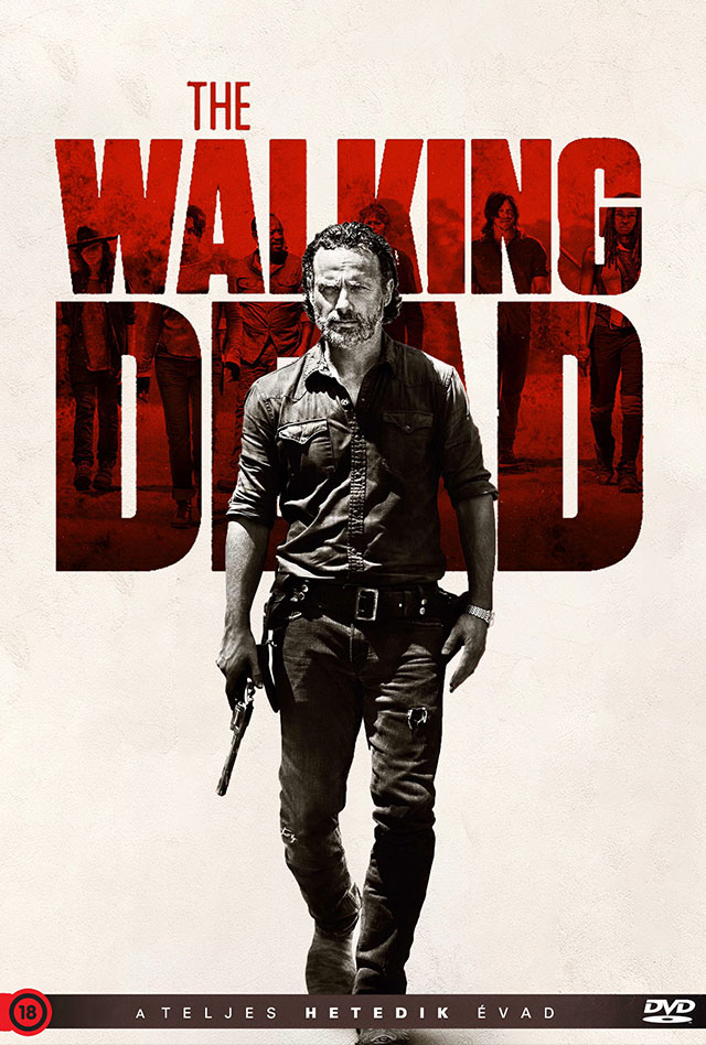 The Walking Dead (The Walking Dead) 7. évad