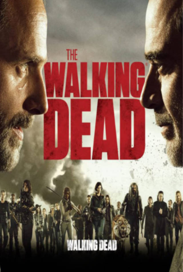 The Walking Dead (The Walking Dead) 8. évad