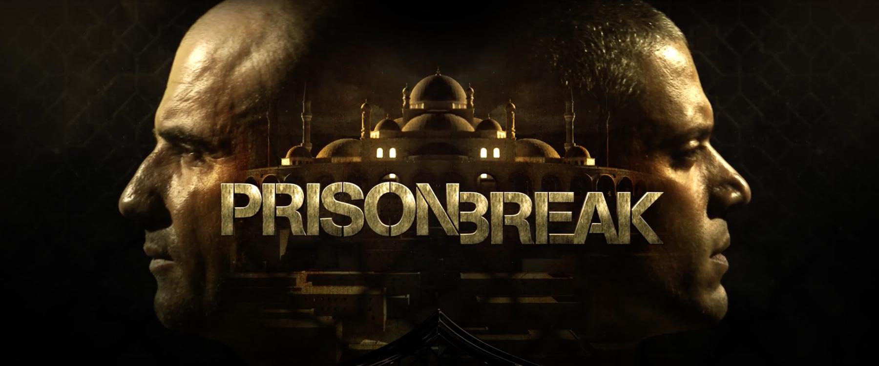 A szökés (Prison break) 1. évad