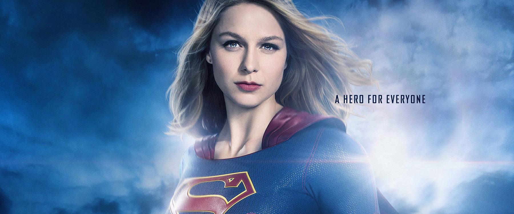 Supergirl (Supergirl) 1. évad | EPISODE.HU